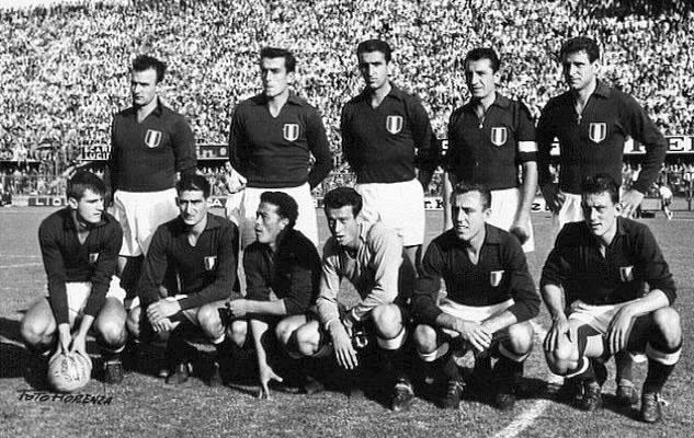 Fiorentina 1956/57