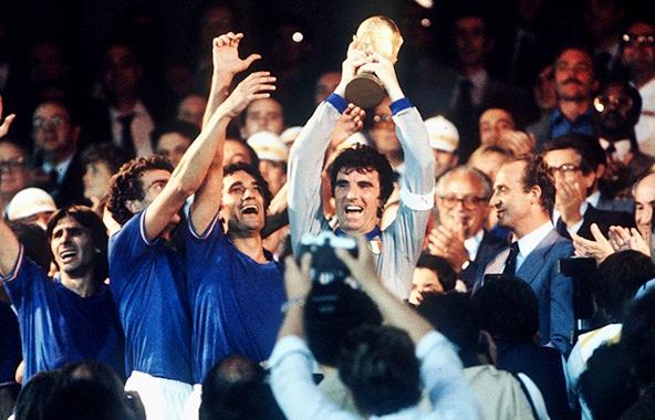 Risultato immagine per Mondiale 1982