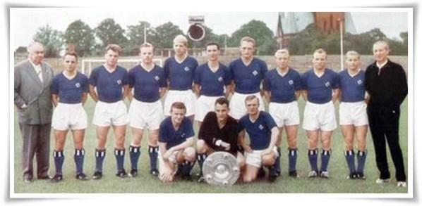 HSV incontri Club