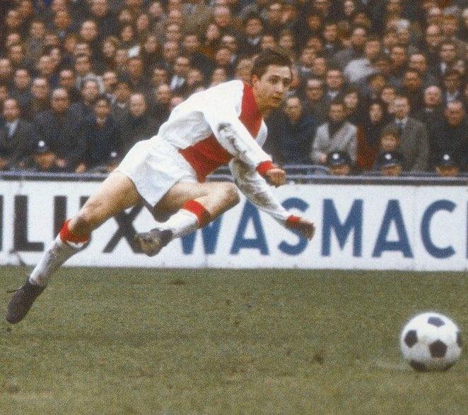 e73881ef36b160 Ajax 1970 – 1973: l'era dei tulipani – Storie di Calcio
