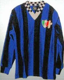 The Nerazzuri Zone Inter_maglia1935