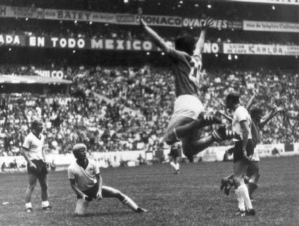 17 мгновений ЧМ. Мексика-1970 - изображение 5