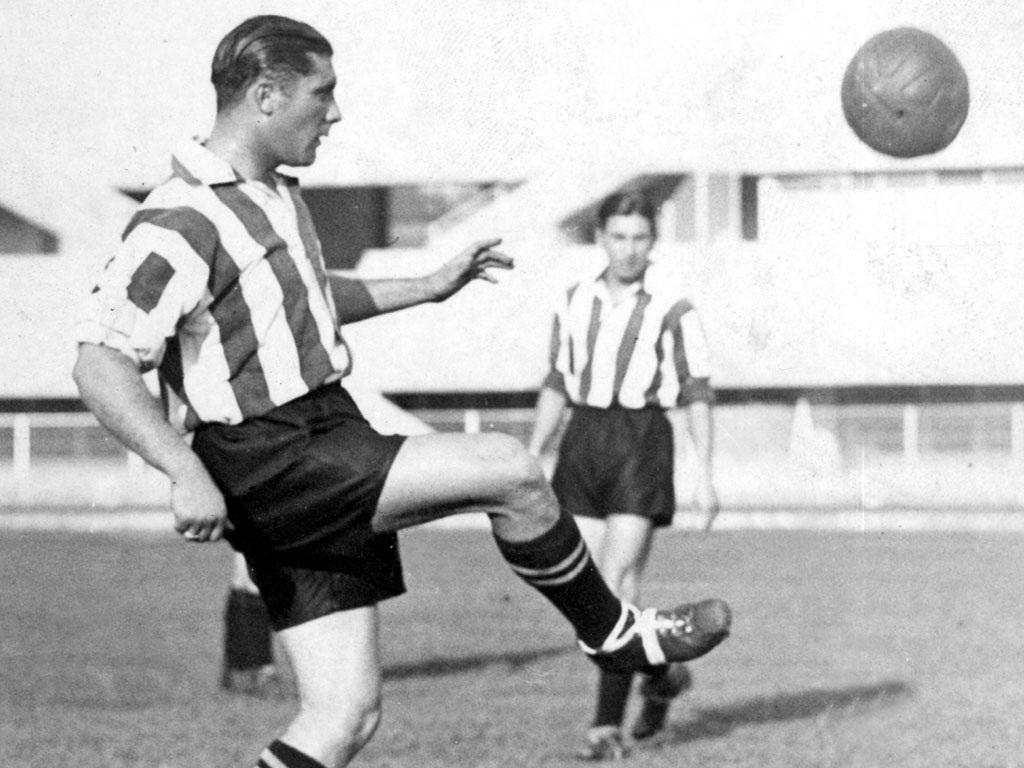 MEAZZA Giuseppe: La favola di Peppin il folbèr   Storie di Calcio