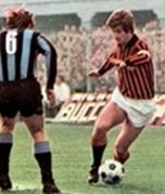 Milan inter la breve storia del milaninter united - In volo gemelli diversi ...