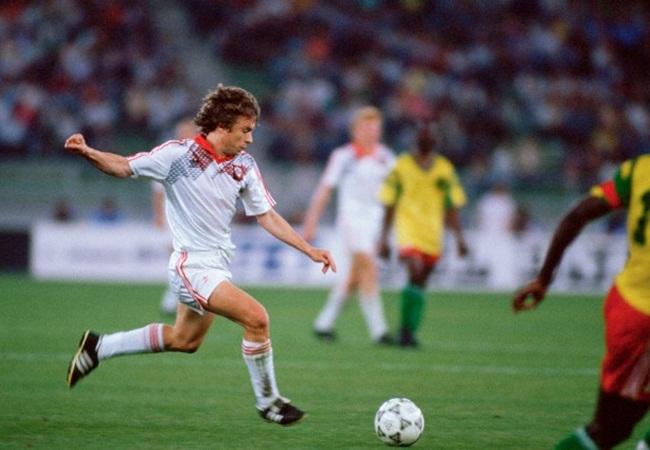 Mondiali 1990