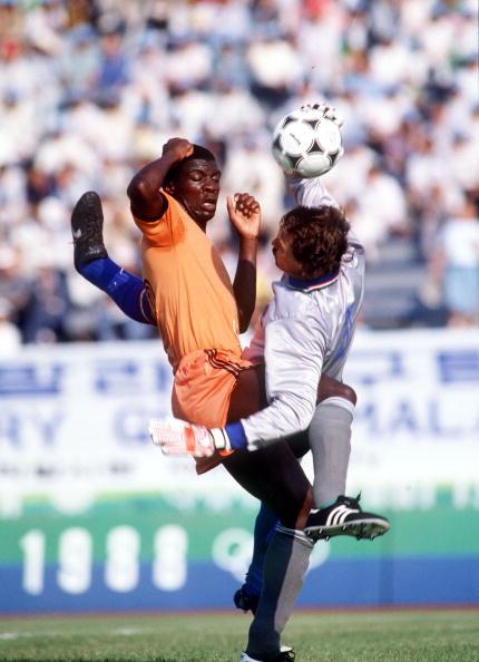 Risultati immagini per Zambia 1988