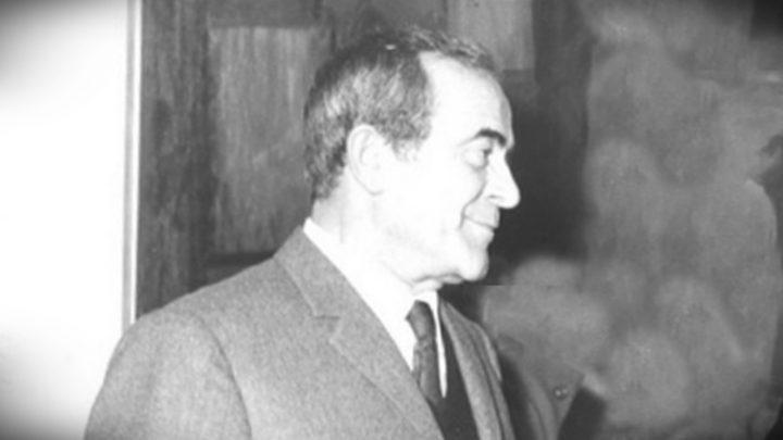 ALVARO MARCHINI – gennaio 1975