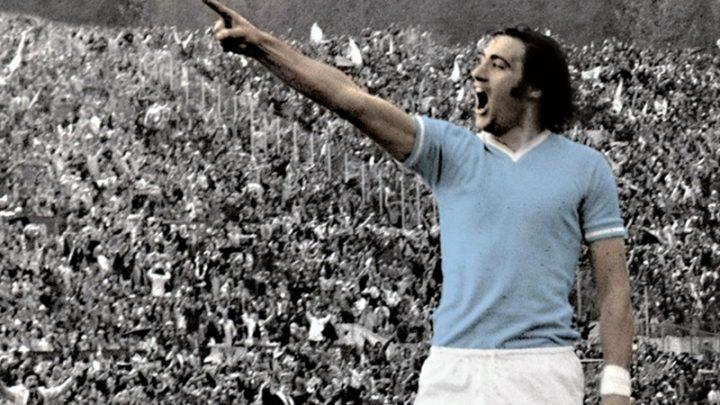 GIORGIO CHINAGLIA – maggio 1975