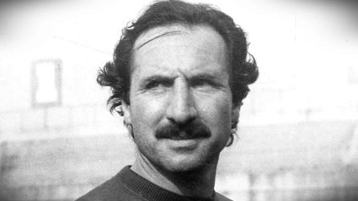 MARIO MARASCHI – marzo 1976