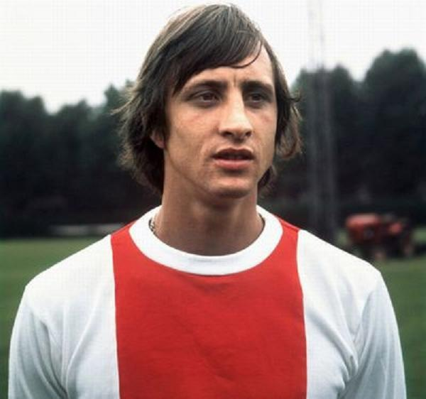 Cruijff_young_Ajax