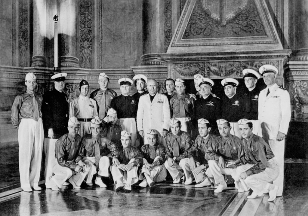 Mondiali 1938: un Fascio di polemiche