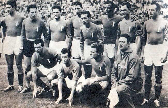 Italia 1950