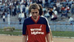 Donato Bergamini