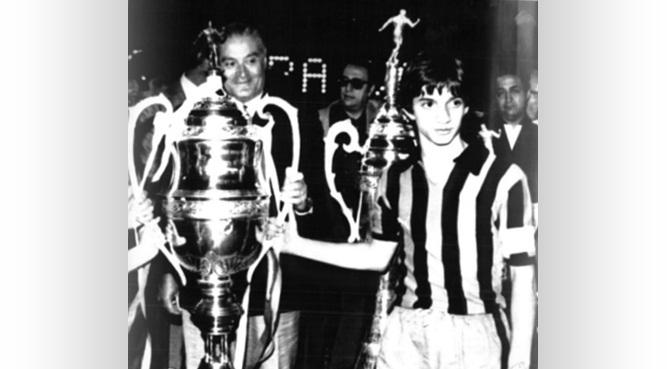 """1981: L'Inter e lo """"Scandalito Argentino"""""""
