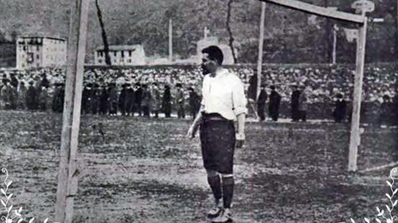 GENOA 1898-1906