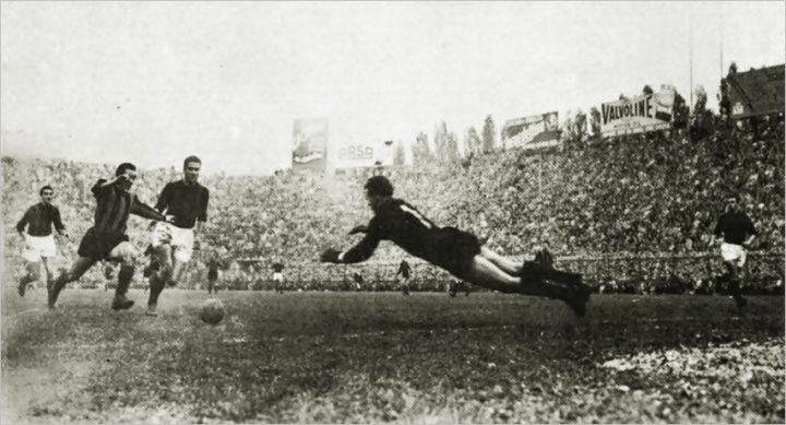 6 novembre 1949 – Inter Milan 6-5, tutto quanto fa spettacolo