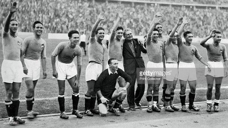 Olimpiadi 1936: L'unica vittoria azzurra