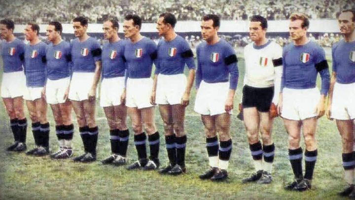 1947: Quel Toro tutto Azzurro