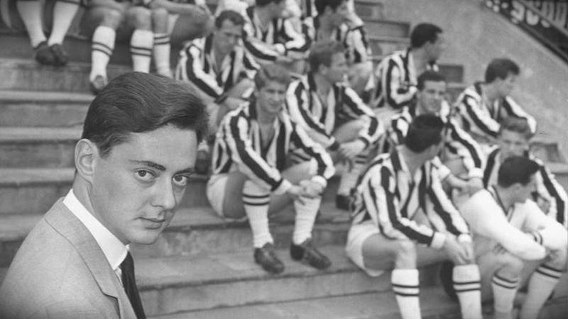 Umberto Agnelli e la prima Grande Juve del dopoguerra