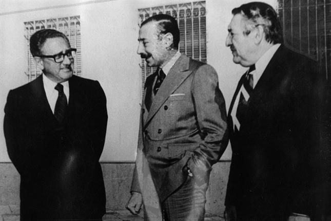 kissinger-videla