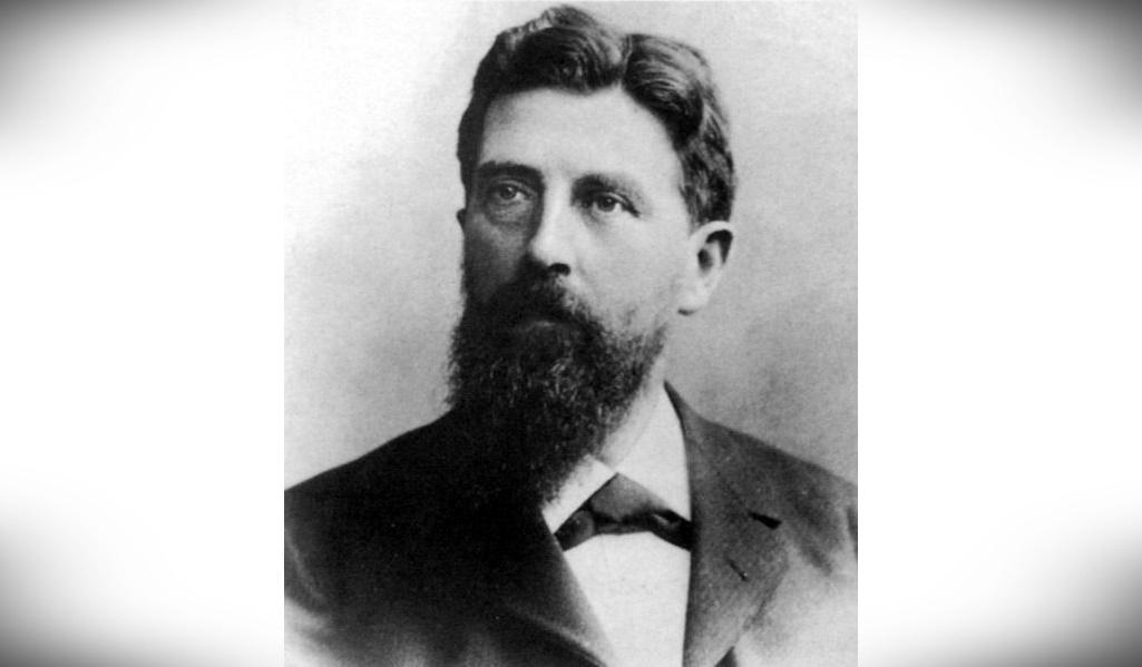Konrad Koch, il padre del football tedesco