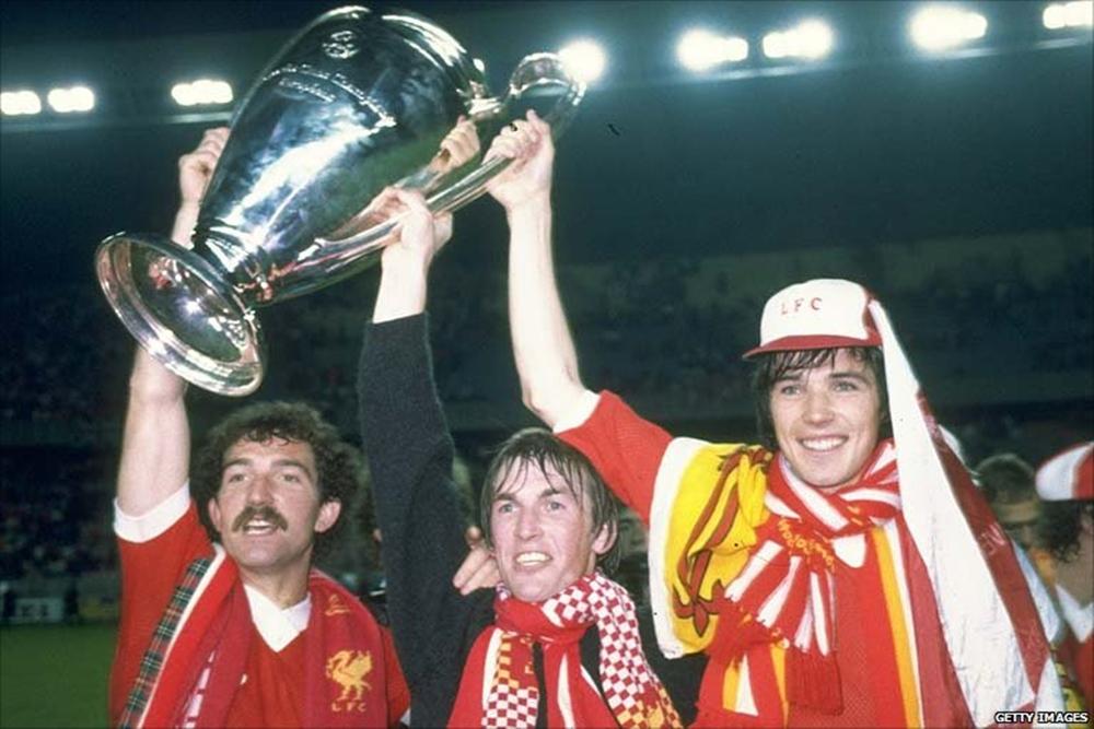 Parigi, maggio 1981: il Liverpool fa tris contro il Real Madrid