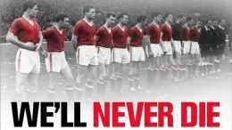 Manchester United disaster