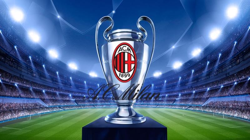 Milan 1988-1944: 6 anni da Campioni