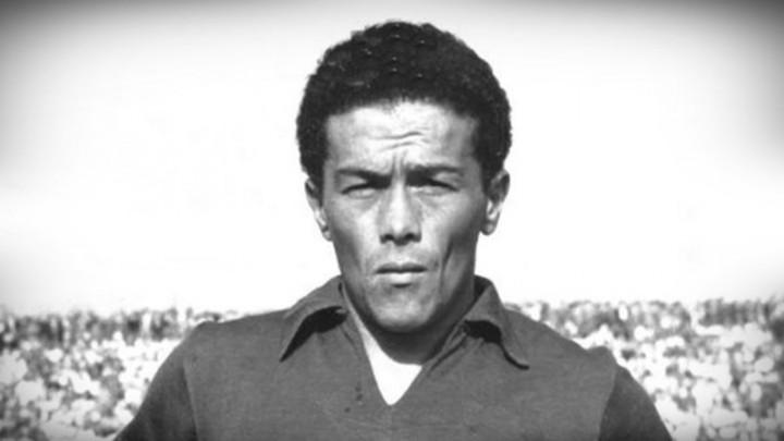 Miguel Angel Montuori, campione di sfortuna