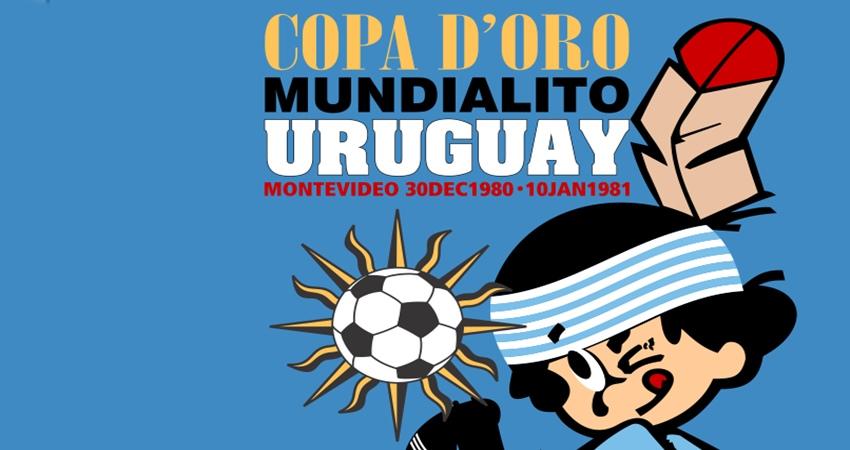 Mundialito 1980: il Torneo dimenticato
