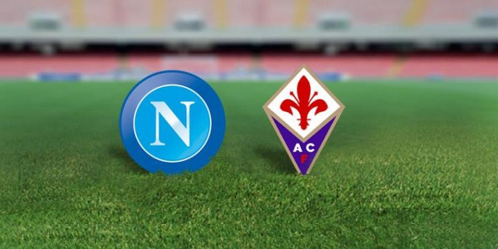 Napoli – Fiorentina: Incroci scudetto