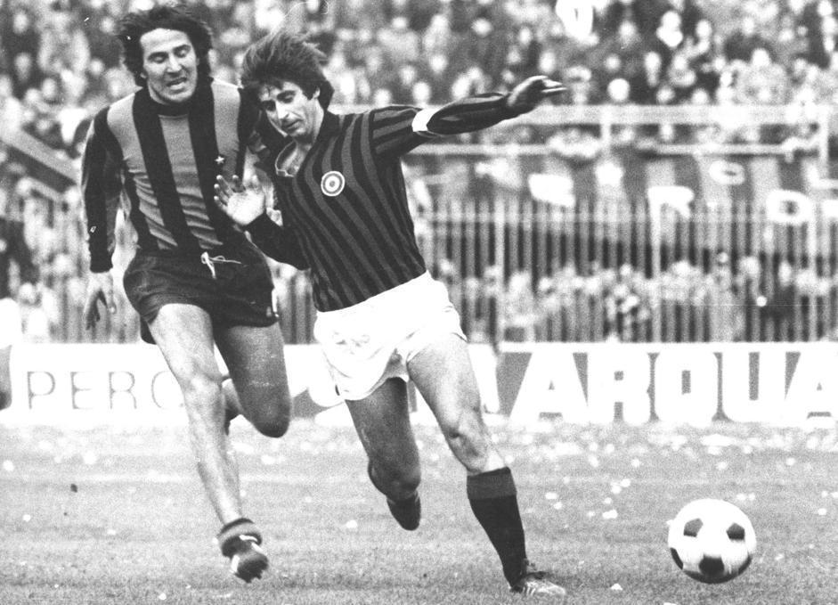 Campionato 1971-72: Così parlò Rivera…