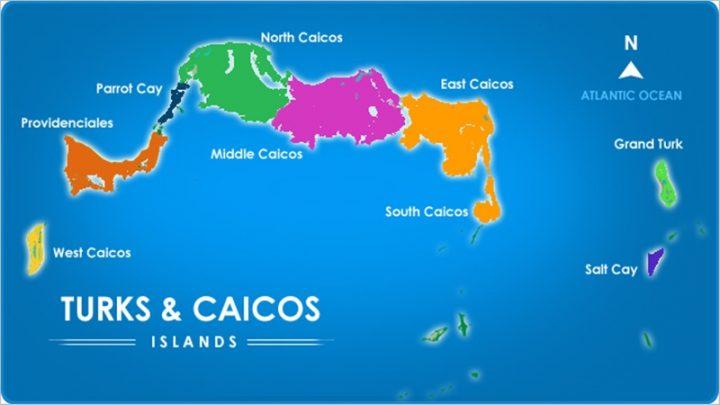 Turks & Caicos: il Calcio in Paradiso