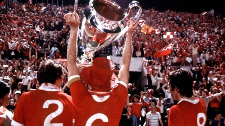 LIVERPOOL 1977 – 1984: Gli anni d'oro dei reds
