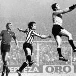 Athletic Bilbao – Juventus 2-1, Coppa Uefa 1976-77 (finale di ritorno), Zoff respinge di pugno in uscita