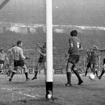 Athletic Bilbao – Juventus 2-1, finale Coppa Uefa 1976-77 (ritorno), un goal degli spagnoli