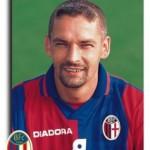 BAGGIO BOLOGNA 1997-98