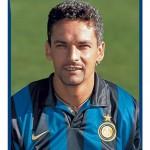 BAGGIO INTER 1998-99