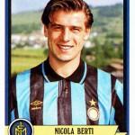 BERTI INTER 1992-93