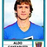CANTARUTTI CATANIA 1983-84