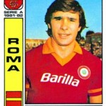 CONTI ROMA 1981-82