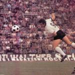 Cesena – Magdeburgo 3-1, Coppa Uefa 1976-77, il goal di Macchi