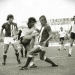 Cesena – Magdeburgo 3-1, Coppa Uefa 1976-77, il goal di Mariani