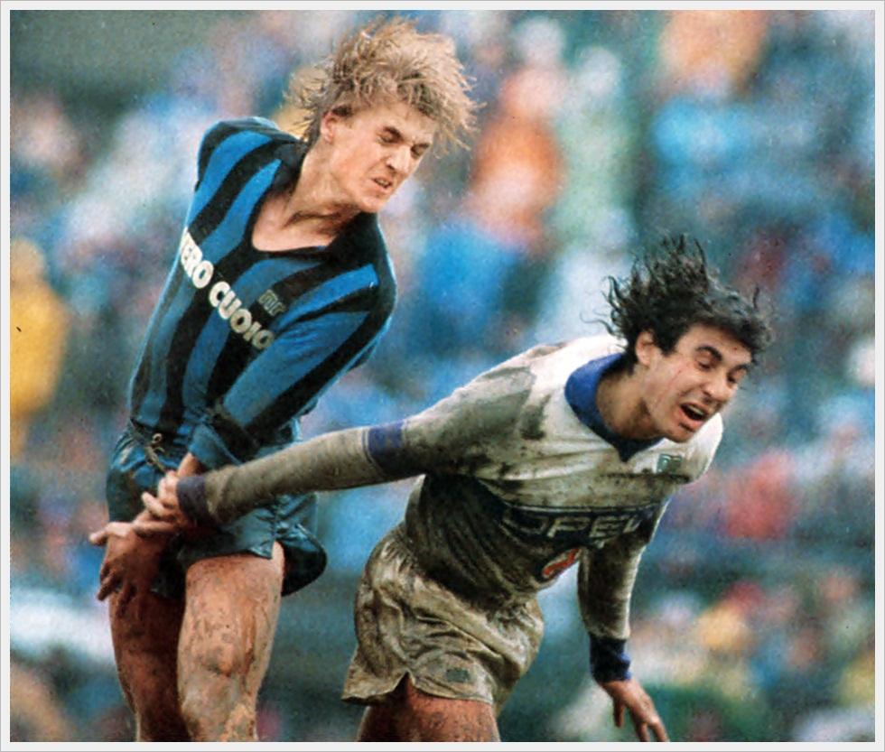 Serie A 1983-84, Pisa-Fiorentina, Kieft e Pin