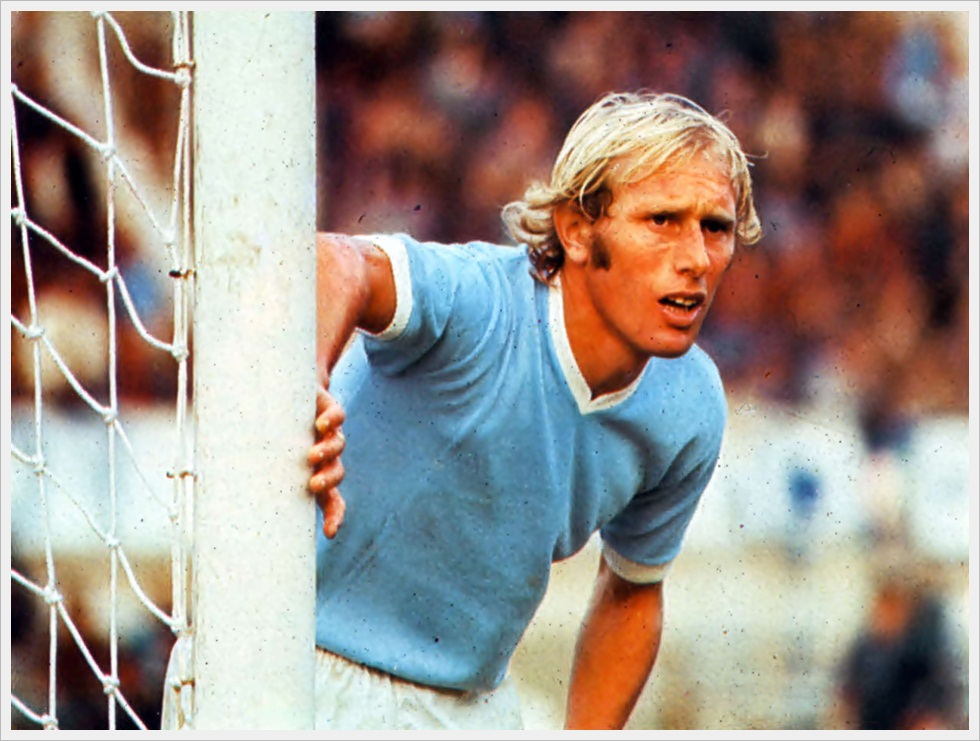 Luciano Re Cecconi, 1976