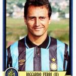 FERRI INTER 1992-93