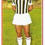 FURINO JUVENTUS 1974-75