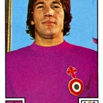 GALDIOLO FIORENTINA 1975-1976