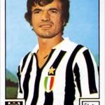GORI JUVENTUS 1975 1976