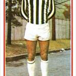 MARCHETTI JUVENTUS 1974-75